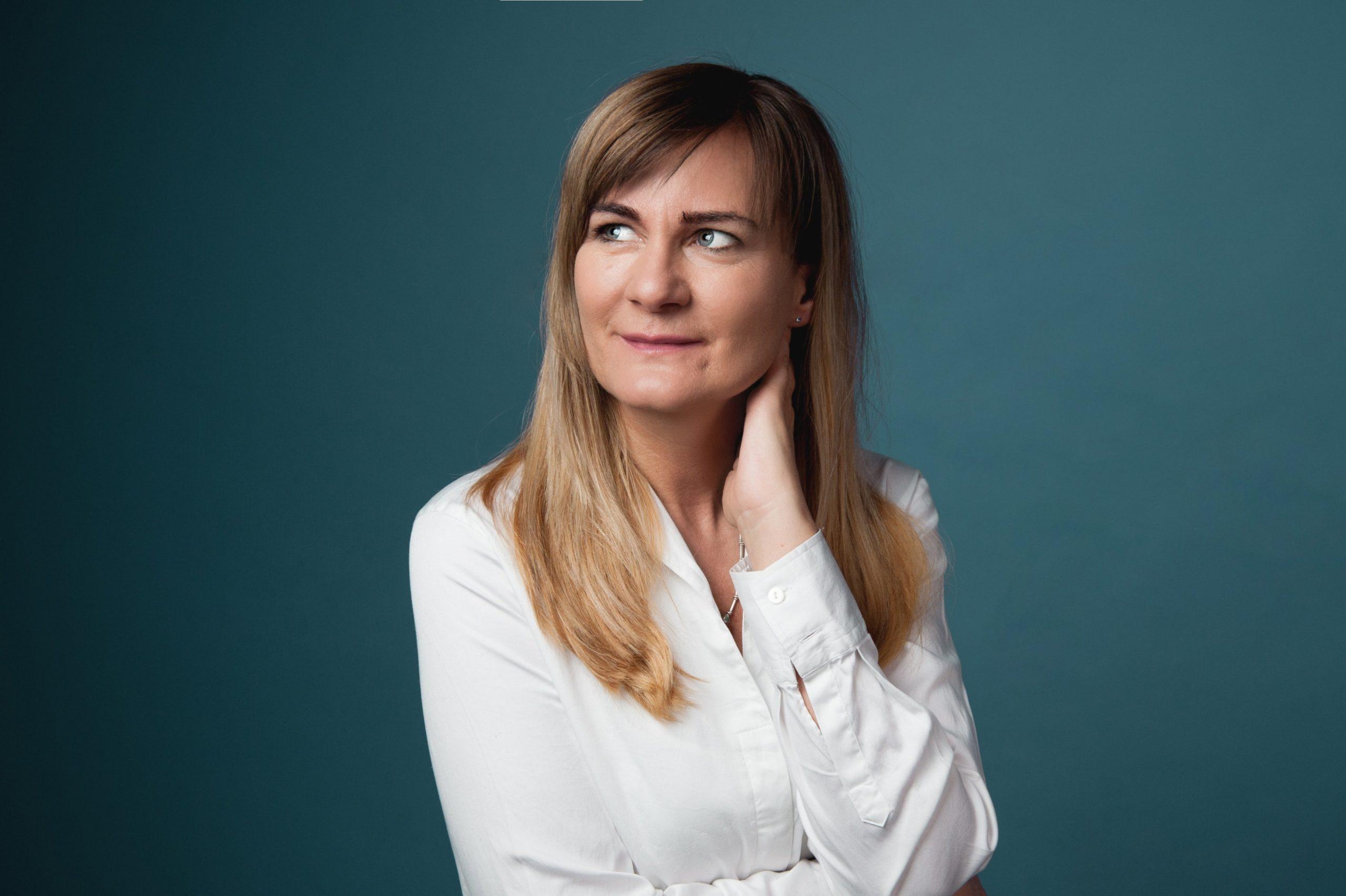 Paartherapeutin Vera Matt (Bild: Privat)