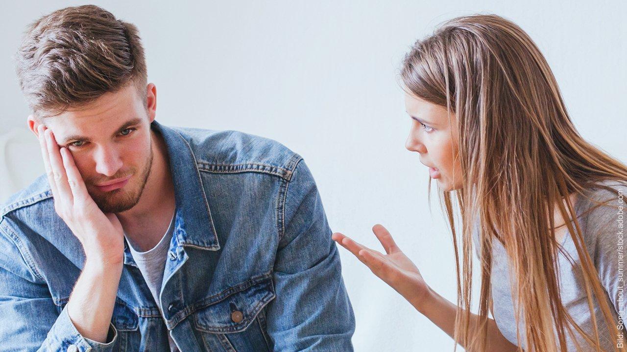 Liebe & Beziehung: Diese 9 Probleme haben Paare am Anfang ihrer Beziehung