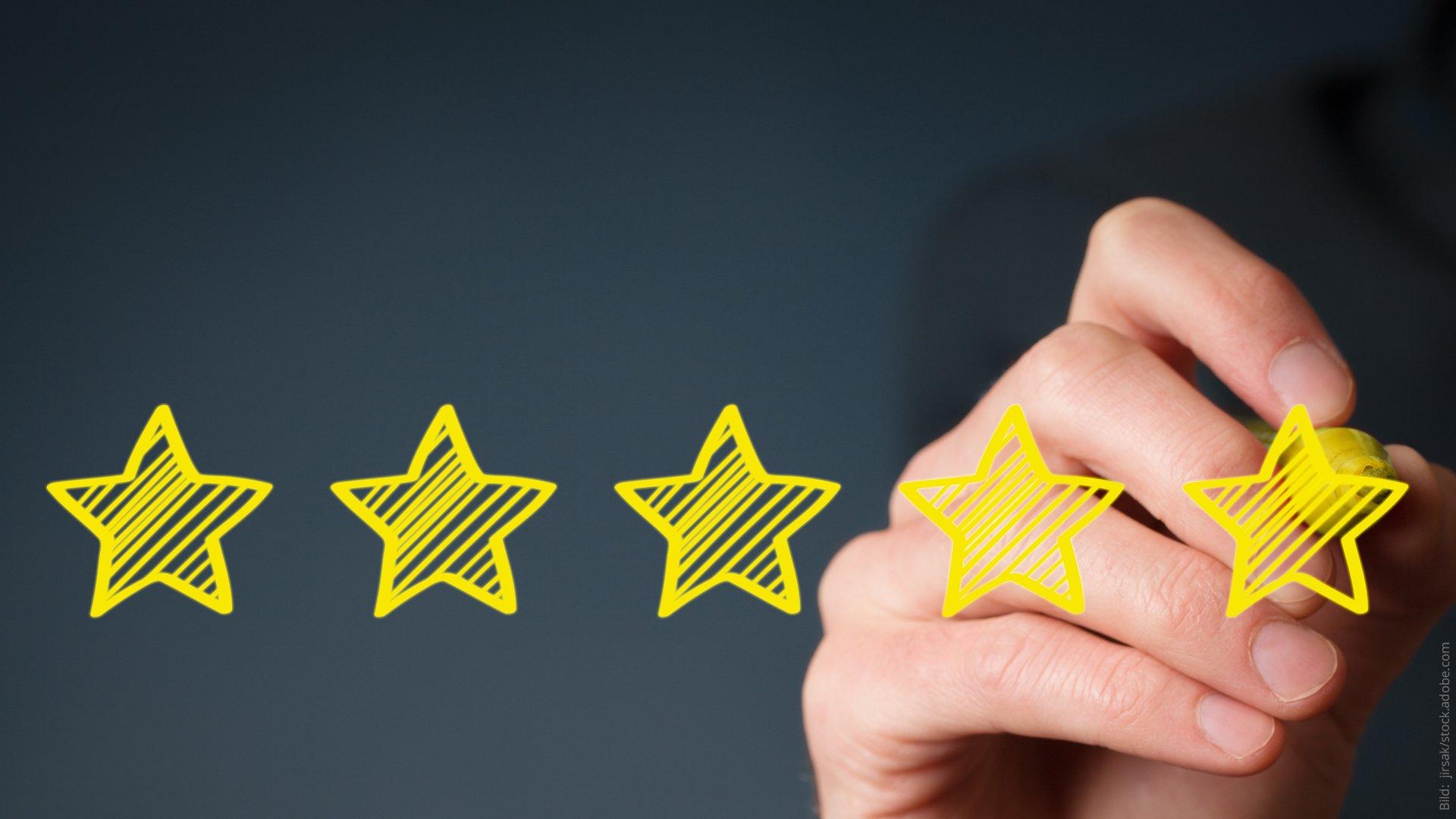 Bewertungen & Erfahrungsberichte. Vera Matt hat fünf Sterne