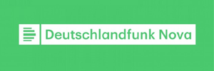 Logo Deutschlandfunk Nova