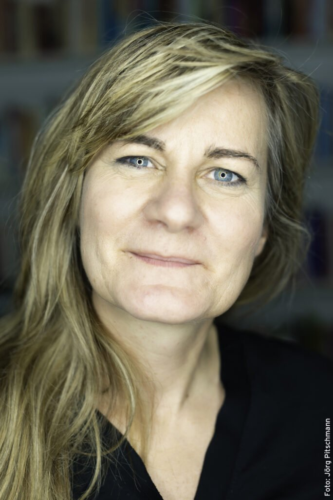 Vera Matt (Foto: Jörg Pitschmann